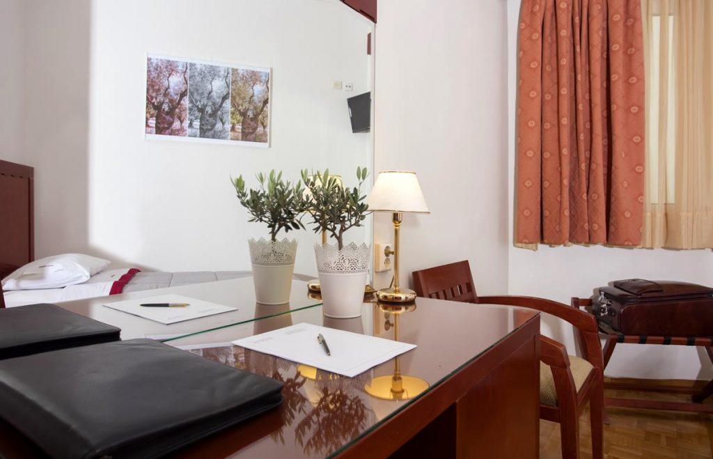 αθηνα δωματια - Attalos Hotel Athens