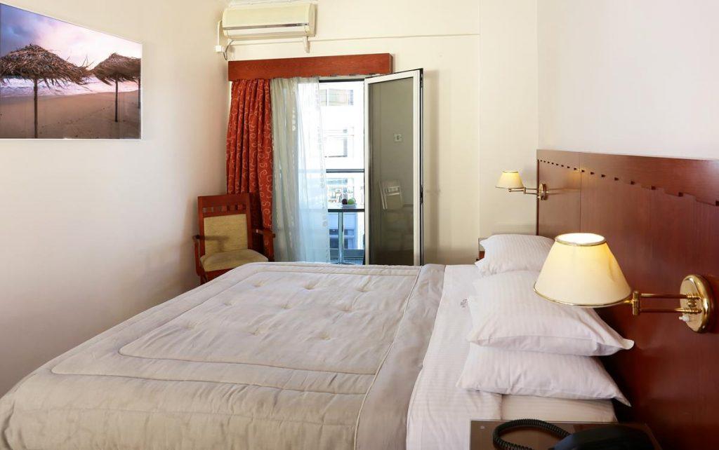 διαμονη στην αθηνα - Attalos Hotel Athens