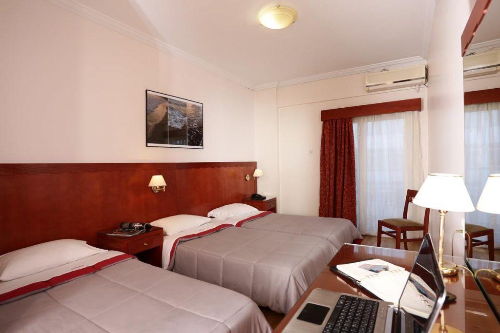 αθηνα διαμονη - Attalos Hotel Athens