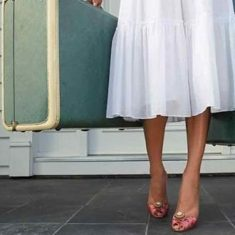 tips for preparing a suitcase