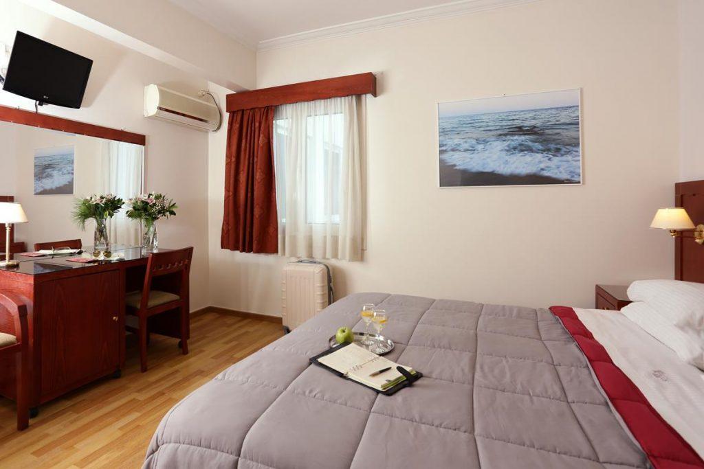 δωματια αθηνα - Attalos Hotel Athens