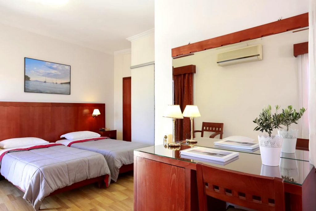 αθηνα ξενοδοχειο - Attalos Hotel Athens