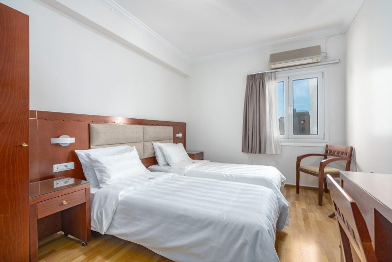 accommodation athens center - Hotel Attalos Athens