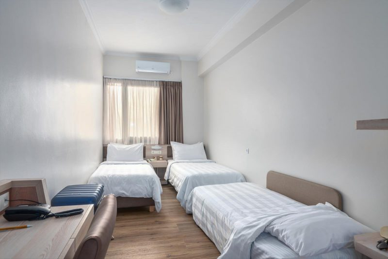 accommodation athens - Hotel Attalos Athens