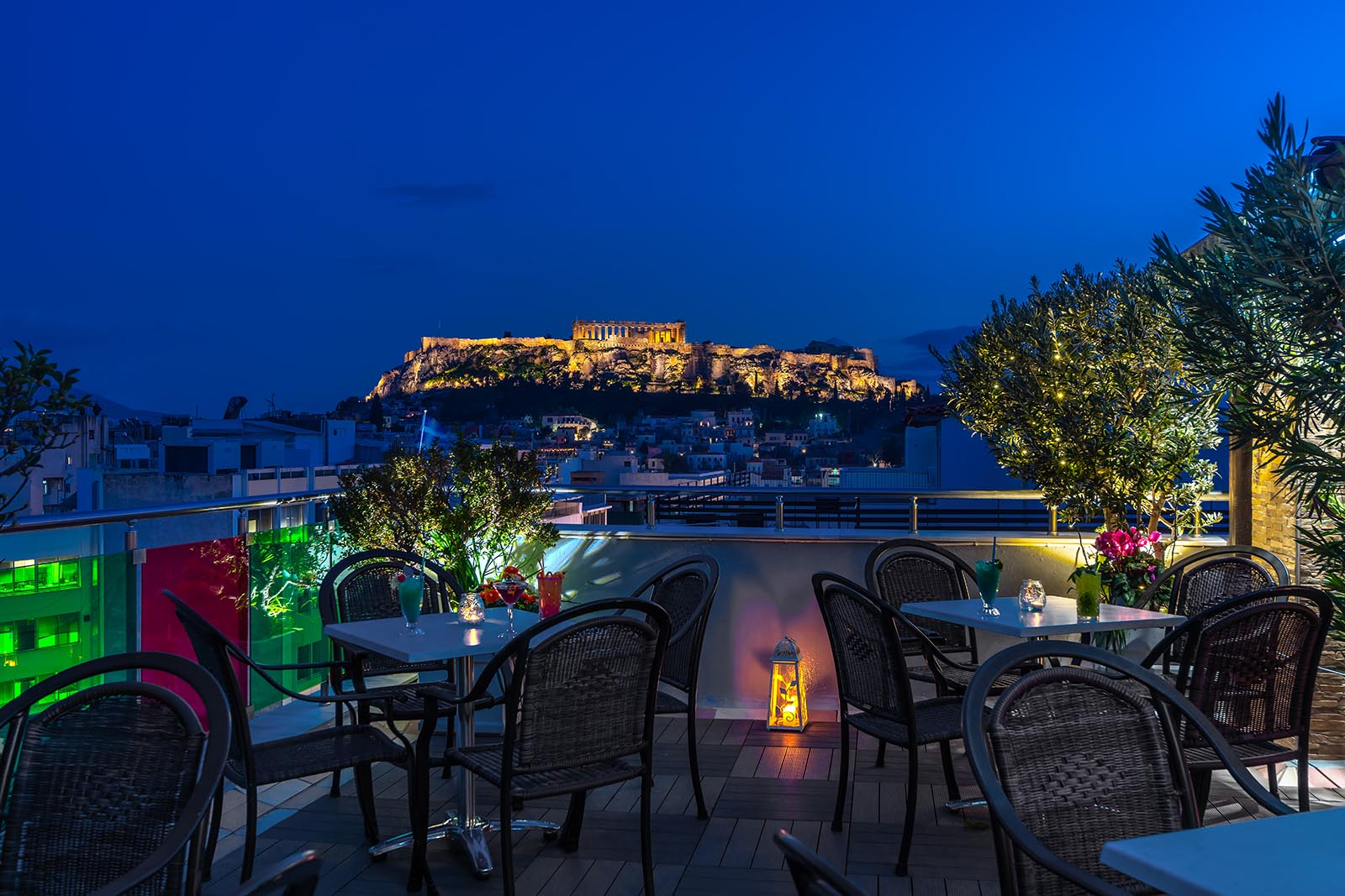 athens center hotel - Hotel Attalos Athens
