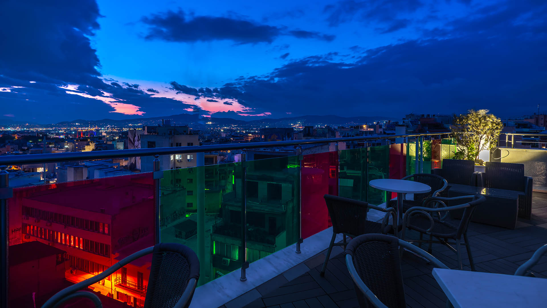 διαμονη αθηνα κεντρο θεα ακροπολη - Hotel Attalos Athens